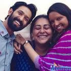 Deepika Padukone's 'Chhapaak' journey through pictures