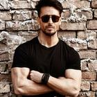 Tiger Shroff meets Taekwondo athlete Milica Mandic while shooting for 'Baaghi 3' in Serbia