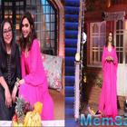 Deepika Padukone takes Chhapaak to The Kapil Sharma Show with million-dollar smile