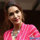 Kriti Sanon 'excited' to play surrogate mother in 'Mimi'