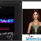 Tara Sutaria confesses her love for beau Aadar Jain on social media; says 'Always with you'