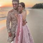 Kriti Kharbanda and beau Pulkit Samrat are madly in love and this photo is the proof!