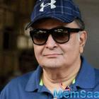 I am my own competition: Rishi Kapoor