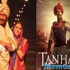 Kajol on Tanhaji Role: Wore Nauvari Saree again, years after my wedding
