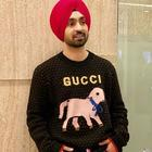 Comedy is hard, says Diljit Dosanjh