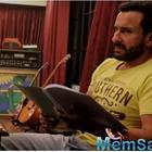 Did You Know? Saif Ali Khan signed Jawaani Jaaneman after rejecting 500 scripts?