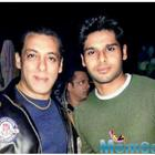 Abhimanyu Dassani's special gift to Salman Khan is this iconic jacket