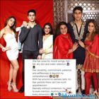 Sara Ali Khan's poem for mother Amrita Singh will leave you teary-eyed