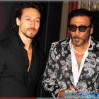 Here's how Jackie Shroff reacted after Baaghi 3 crew member praised Tiger