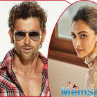 'These are mere rumours,' says Deepika Padukone on Hrithik Roshan playing the role of Lord Krishna in her co-production 'Mahabharat'