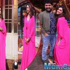 Deepika Padukone reveals the name of the celebrity husband Ranveer Singh is jealous of
