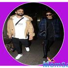 Anushka Sharma and Virat Kohli are back in Mumbai after their holiday in Switzerland