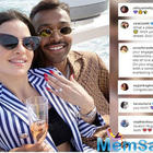 Hardik Pandya and Natasha Stanovich engaged