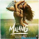 The first look poster of Malang reveals