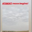 Karan Johar and team are travelling to this location for Takht Recce