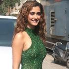 Malang trailer launch: Disha Patani looks sizzling hot in this thigh-high slit dress