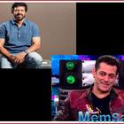 Reunion for Salman Khan and Kabir Khan for the fourth time