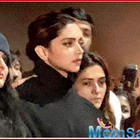 Deepika Padukone Joins JNU Students, BJP's Tajinder Bagga called for a boycott of her films