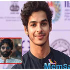 Ishaan Khatter on brother Shahid Kapoor's 'Kabir Singh'; says the film could've have ended in a tragic way like ''Devdas''