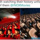 Wow! Ajay Devgn organises exclusive screening of 'Tanhaji: The Unsung Warrior' for school children