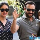Saif Ali Khan and Kareena kapoor khan to pocket rs 1.5 crore for 3-hour show?