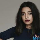Radhika Apte shares some fun bts of her upcoming film, find out