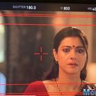 First Look of Kajol, Shruti Hassan, Neha Dhupia Starrer Short Film Devi released