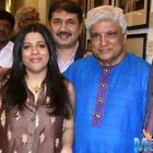 Farhan Akhtar: Glad to be Javed Akhtar's Son