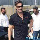 Mahinderjeet Singh Bitta wants Ajay Devgn in his biopic