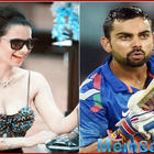 Kangana Ranaut: I'm the Panga Queen, Virat Kohli is the Panga King