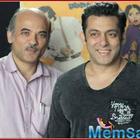 Sooraj Barjatya's younger son Avnish to mark his directorial debut with Salman Khan