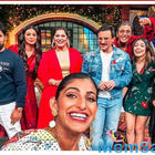 Jawaani Jaaneman cast in The Kapil Sharma Show