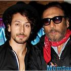 Jackie Shroff to play Tiger Shroff's daddy in Baaghi 3