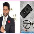 Abhishek Bachchan kick-starts shooting for Bob Biswas