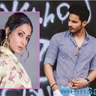 Mohit Malhotra: Hina Khan is a sweetheart to work with