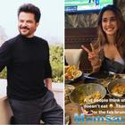 Anil Kapoor thanks Disha Patani for the brunch party with a happy photo