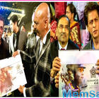 Salman Khan and Shah Rukh Khan unveil The Police Calendar at the Mumbai Police Calendar Launch