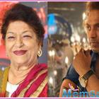 Ganesh Acharya alleges Saroj Khan of conspiring against him
