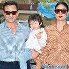 Kareena Kapoor Khan reveals she learns something new every day from Taimur Ali Khan