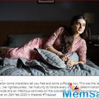 Taapsee Pannu about her character in Thappad: Amrita made me grow