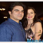 Giorgia Andriani: Was quite nervous working with Arbaaz Khan, But the Process turned out to Be Really Amazing