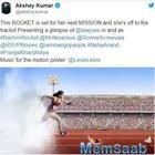 Taapsee Pannu's 'Rashmi Rocket': I haven't signed the film yet but talks are on, clarifies Aparshakti