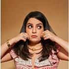 Mallika Dua: People don't know I'm a trained actor