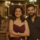 Monday blues: Mushy and loved-up pictures of Anushka Sharma and Virat Kohli