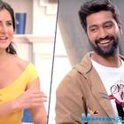 Vicky Kaushal and Katrina Kaif's  hush-hush relationship going strong?