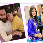 'What Women Want 2': Saif Ali Khan feels Virat Kohli - Anushka Sharma is the other celebrity couple that is acing a 'modern marriage' concept