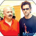 Do you want to know: What has Hrithik Roshan learned from his father Rakesh Roshan?
