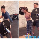 Mira Rajput Kapoor's savage 40 kg squats will motivate you to hit the gym