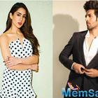 Did Sara Ali Khan's romance with Kartik Aaryan fizzle out half-way through 'Love Aaj Kal' shoot?