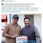 Arshad Warsi joins star cast of much-awaited thriller Durgavati